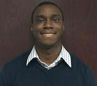 Dr. Paul Agyemang, DC